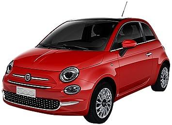 Fiat 500 Lounge Gpl 1 2 Bz Rossa Noleggio A Lungo Termine Be Free Welcome Kit