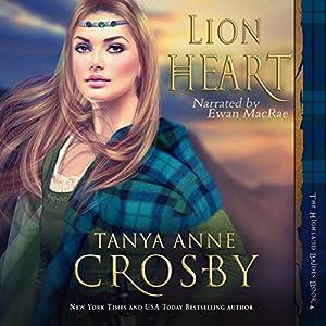 Lion Heart Audiobook
