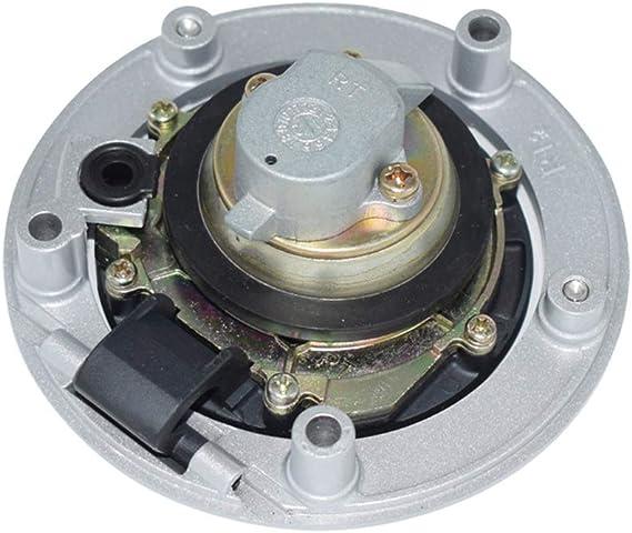 Accesorios Motos Para Suzuki GSXR1000 GSXR600 GSXR750 Ensamblaje del interruptor de encendido de la motocicleta Tapa del tanque de combustible Cierre el tap/ón de gasolina Llaves de bloqueo del gancho