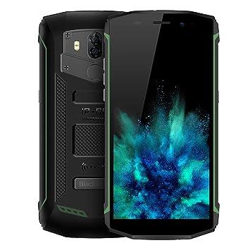 Blackview BV5800 (2018) IP68,Dual 4G Smartphone, Batería 5580 mAh ...