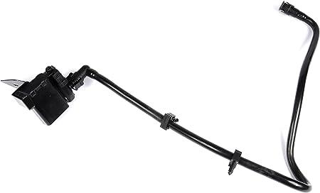 ACDelco GM Original Equipment 25853662 Vapor Canister Vent Hose