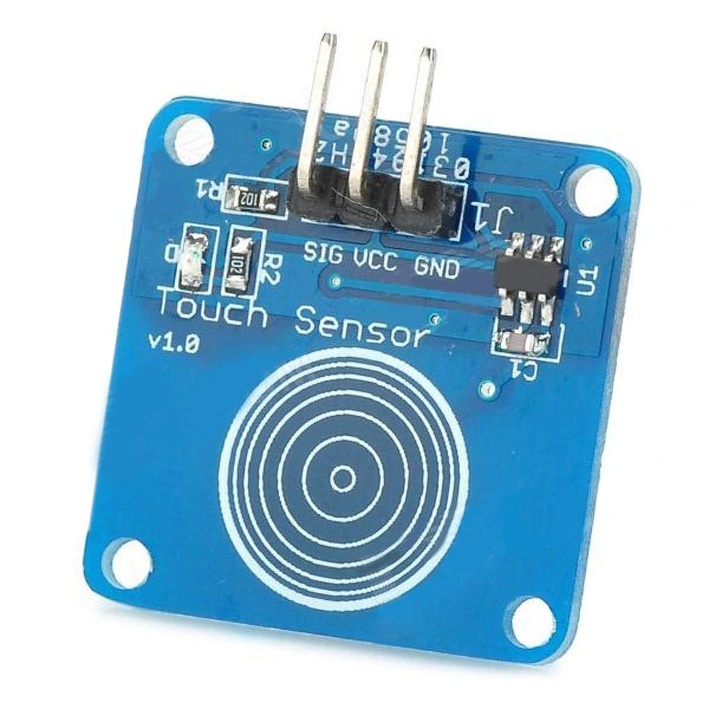 Morza CATALEX numérique capteur Tactile capacitif Module commutateur pour Arduino