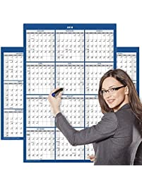 Wall Calendars Amazon Com Office Amp School Supplies