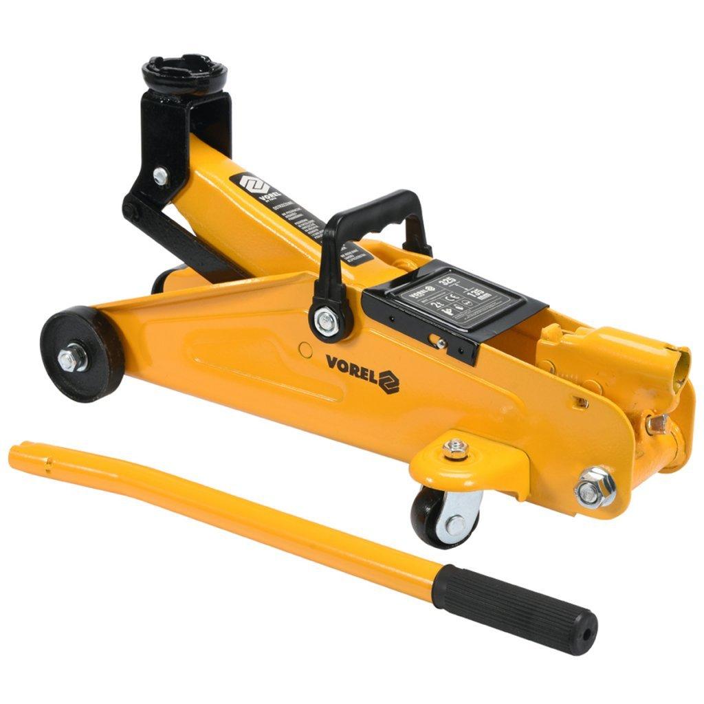 Yato 80111 –  Hydraulic Floor Jack 2T VOREL B06X96JLFJ