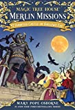 Haunted Castle on Hallows Eve (Magic Tree House, No. 30) by Mary Pope Osborne (2010-07-27)
