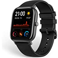 Huami Amazfit GTS Smart Watch(Obsidian Black)