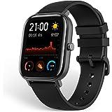 Relógio Amazfit GTS A1914 - Preto