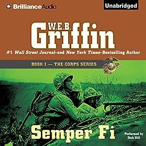 Semper Fi Audiobook