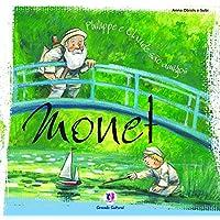 Monet: Philippe e Claude são amigos
