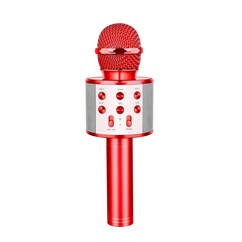superwinky Wireless Bluetooth Karaoke Microphone – Best Gifts