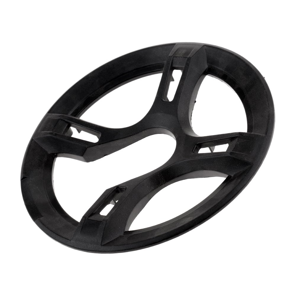 MonkeyJack Bike Chainring Sprockets Cranksets Guards Protector for 42-44T Square Hole