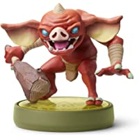 Nintendo Accesorio Amiibo Bokoblin Breath of The Wild - Standard Edition
