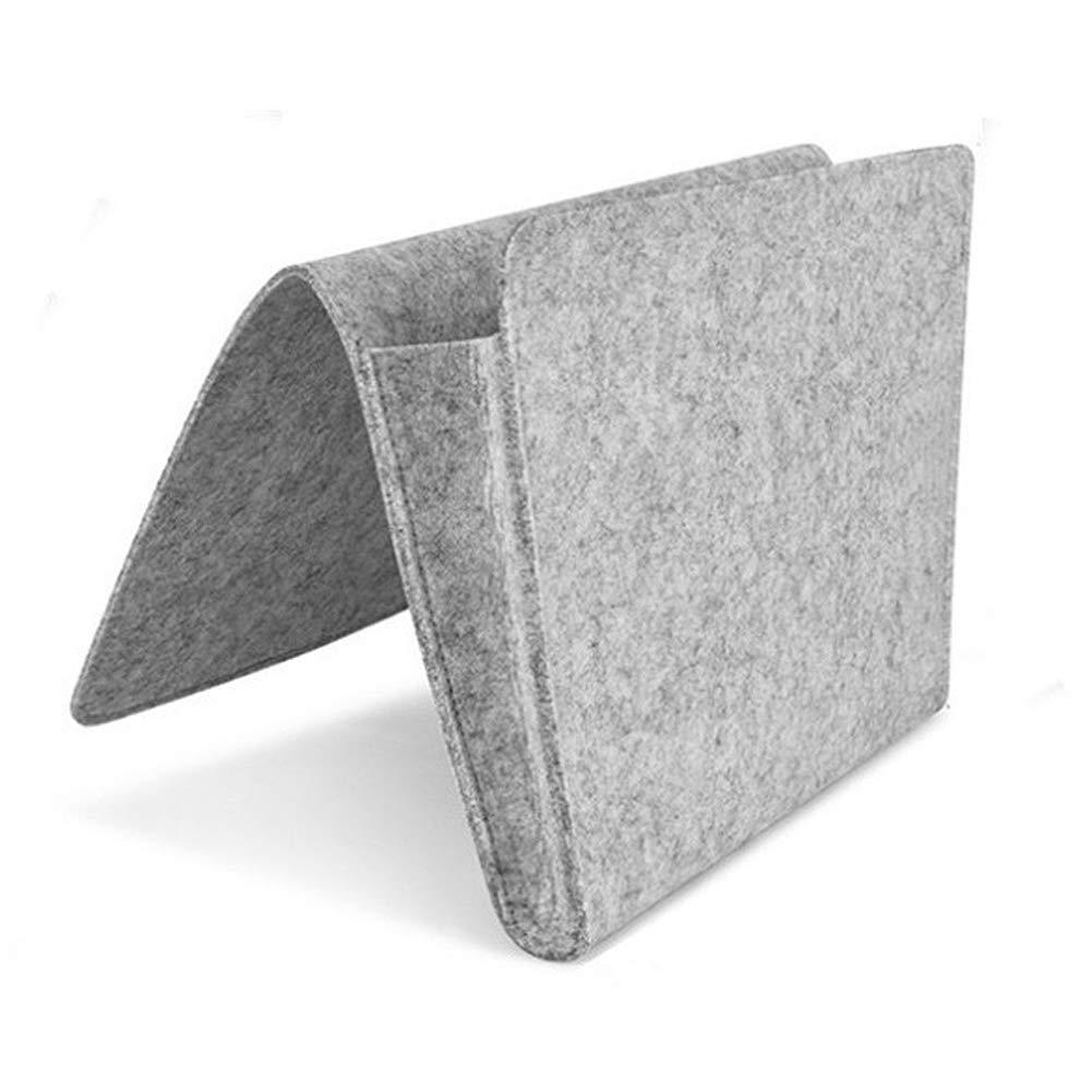 PUAK523 - Bolsillo de fieltro para almacenamiento de mesita ...