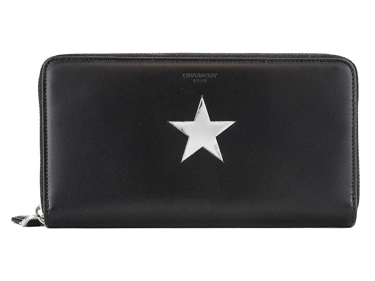 [ジバンシィ]GIVENCHY 長財布 BK06040 771 008 BLACK ブラック [並行輸入品] B0766NZJT1