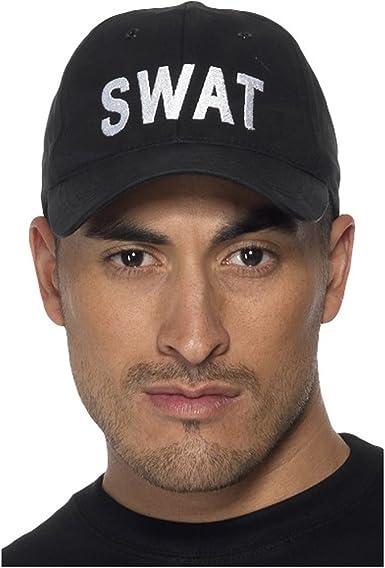 Smity 106 Kingdom Keepers Hat Black