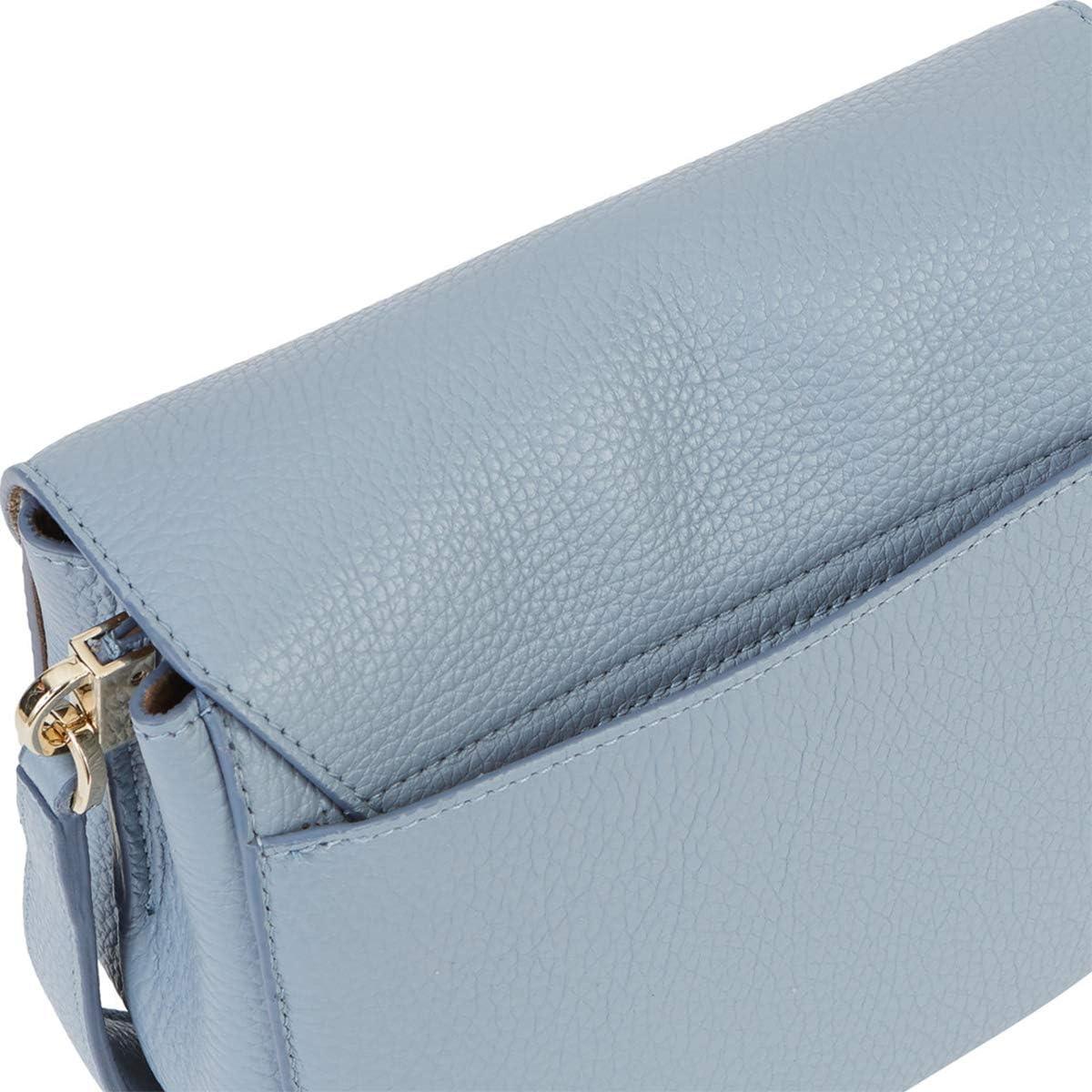 FURLA Mini Handbag Sleek 1045007 Avio Light G
