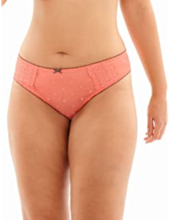 a723e97ede Cleo Women s Marcie Brief  Amazon.co.uk  Clothing
