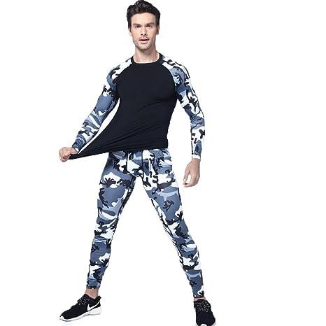 Camiseta Compresión Secado Larga Jomago Y De Para HombreManga BeodxWrC
