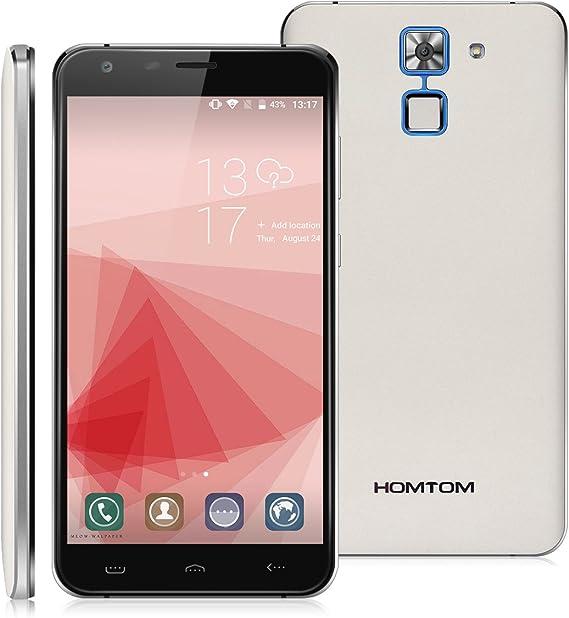 HOMTOM HT30 Pro 4G Smartphone 5.5