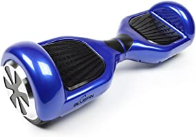 """Bluefin 6.5"""" Classic Swegway Hoverboard with Built-in Bluetooth Speakers"""