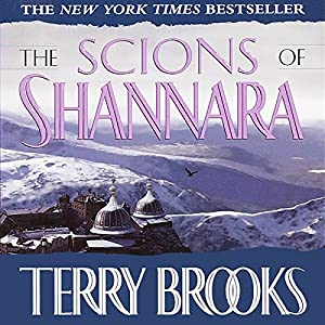 The Scions of Shannara Audiobook