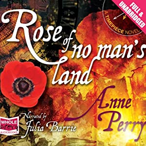 Rose of No Man's Land Audiobook