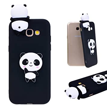 coque samsung a5 2017 panda