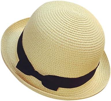 Beach hat Unisex Casual Women Summer Hats Beach 2019 Adjustable Unisex Cap Beach Sun Straw Hat Band Sunhat