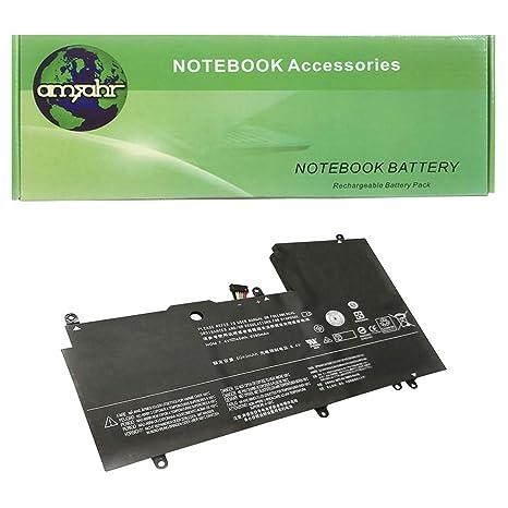 Amsahr L14M4P72-02 - Batería de reemplazo para Lenovo ...