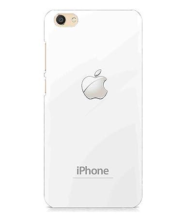 wholesale dealer 71963 86383 Oppo F3 Stylish Apple Design Printed Back Cover Hybrid: Amazon.in ...