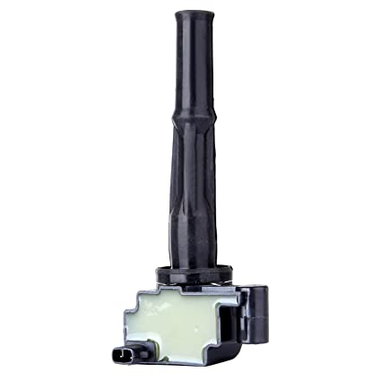 Amazon com: cciyu Pack of 1 Ignition Coil for Toyota T100