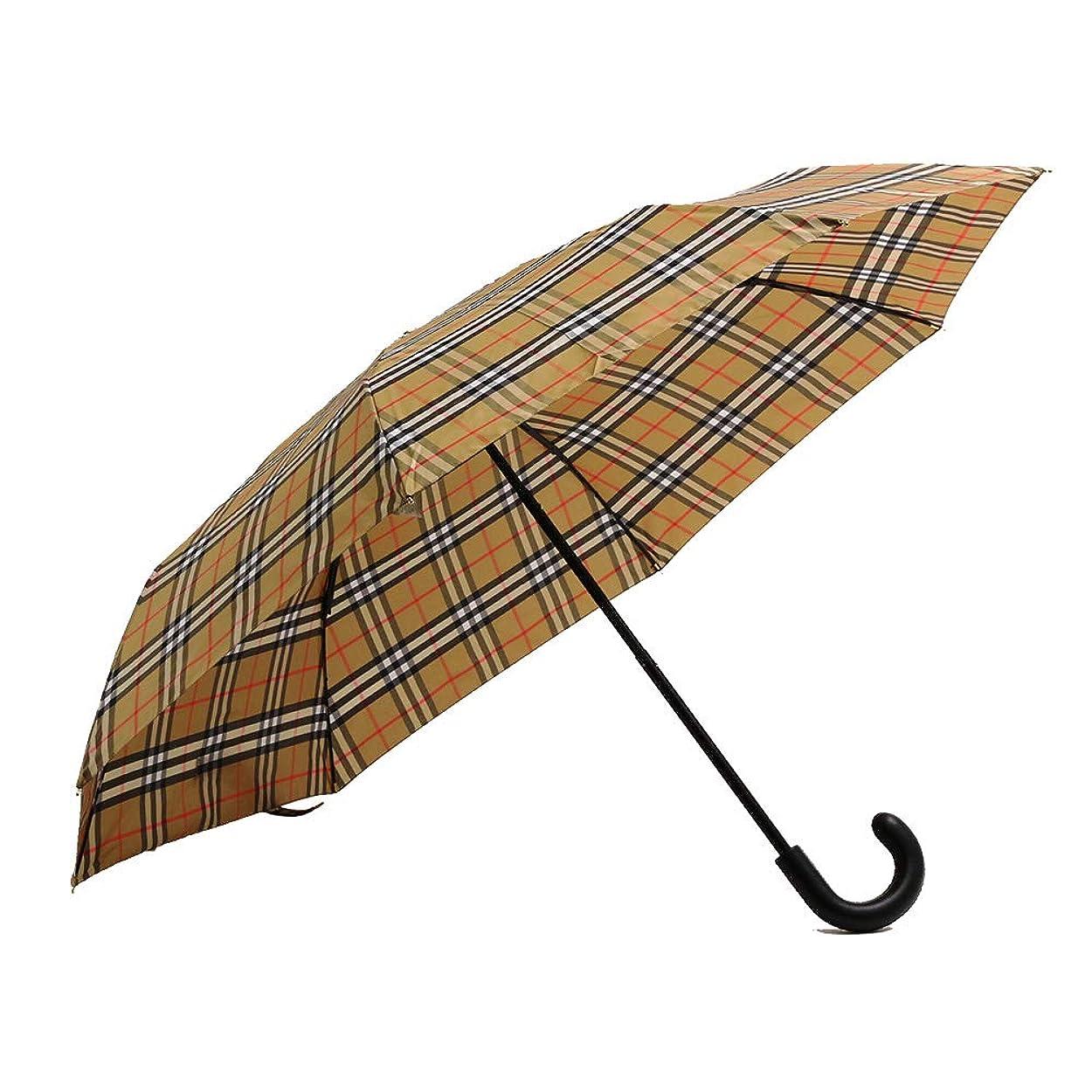 閉じ込める財団天皇(ビームスライツ)BEAMS LIGHTS/折りたたみ傘 BECAUSE/配色 折りたたみ傘 レディース