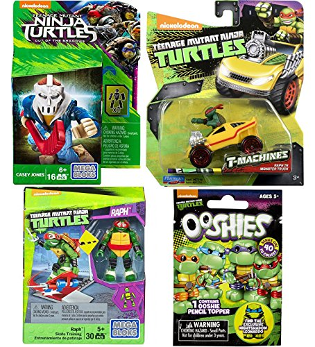 ninja turtle blind packs - 4