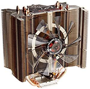 Thermaltake CL-P0489 TMG IA1 Universal CPU Cooler Side Blow with Heatpipe for LGA775 and AM2