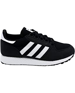 size 40 cd664 40f12 adidas Originals Kids  Forest Grove J Running Shoe