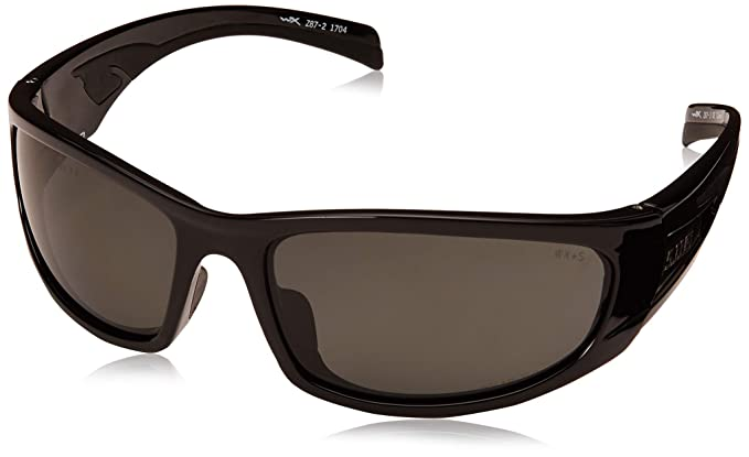 9330c3f2628 Amazon.com  5.11 Shear Polarized Eyewear (Black