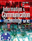 img - for Information and Communications Technology for A2 book / textbook / text book