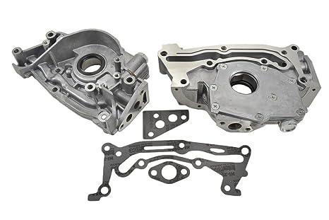 ITM Motor Componentes 057 – 1360 Bomba de aceite de motor para Mitsubishi 3.5L/