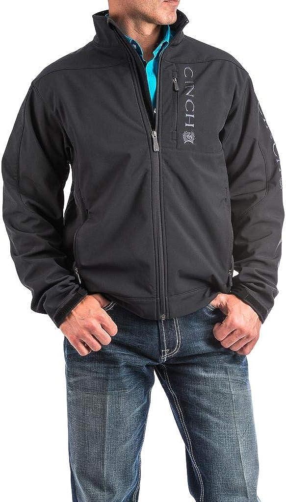 Cinch Men's Bonded Jacket