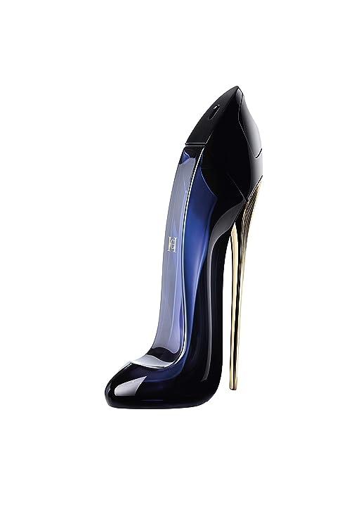 Carolina Herrera Good Girl, Perfume para Mujeres, 80 ml  Amazon.com.mx   Salud, Belleza y Cuidado Personal c86d9a8c05