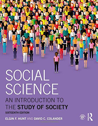 Social Science: An Introduction ...