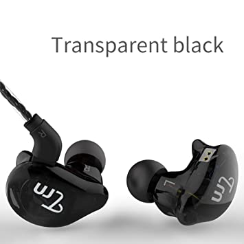 Winwintom con Cable Auriculares In-Ear,Sonido EstéReo,Smartphones Bq Aquaris, iPhone