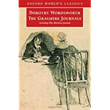 The Grasmere and Alfoxden Journals