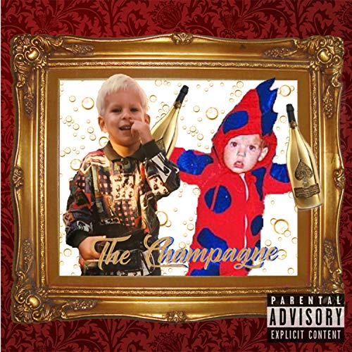 Poppers Champagne - The Champagne [Explicit]
