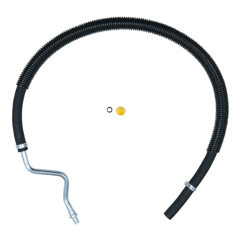Edelmann 80615 Power Steering Return Line Hose Assembly by Edelmann