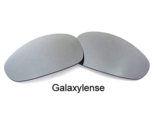 77644f81c76 Galaxy Replacement lenses For Oakley Juliet Polarized Titanium Color ...