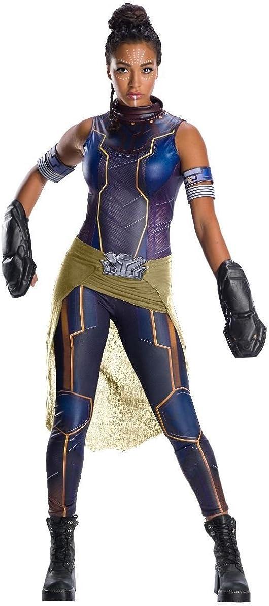 2018 New Black Panther Erik Killmonger Printing Jumpsuit Mask Cosplay Costume