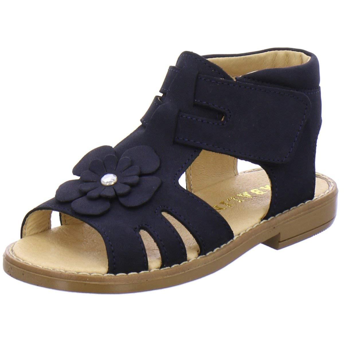 Sabalin Kinder Schuhe 53 2755 blu blau 76173:
