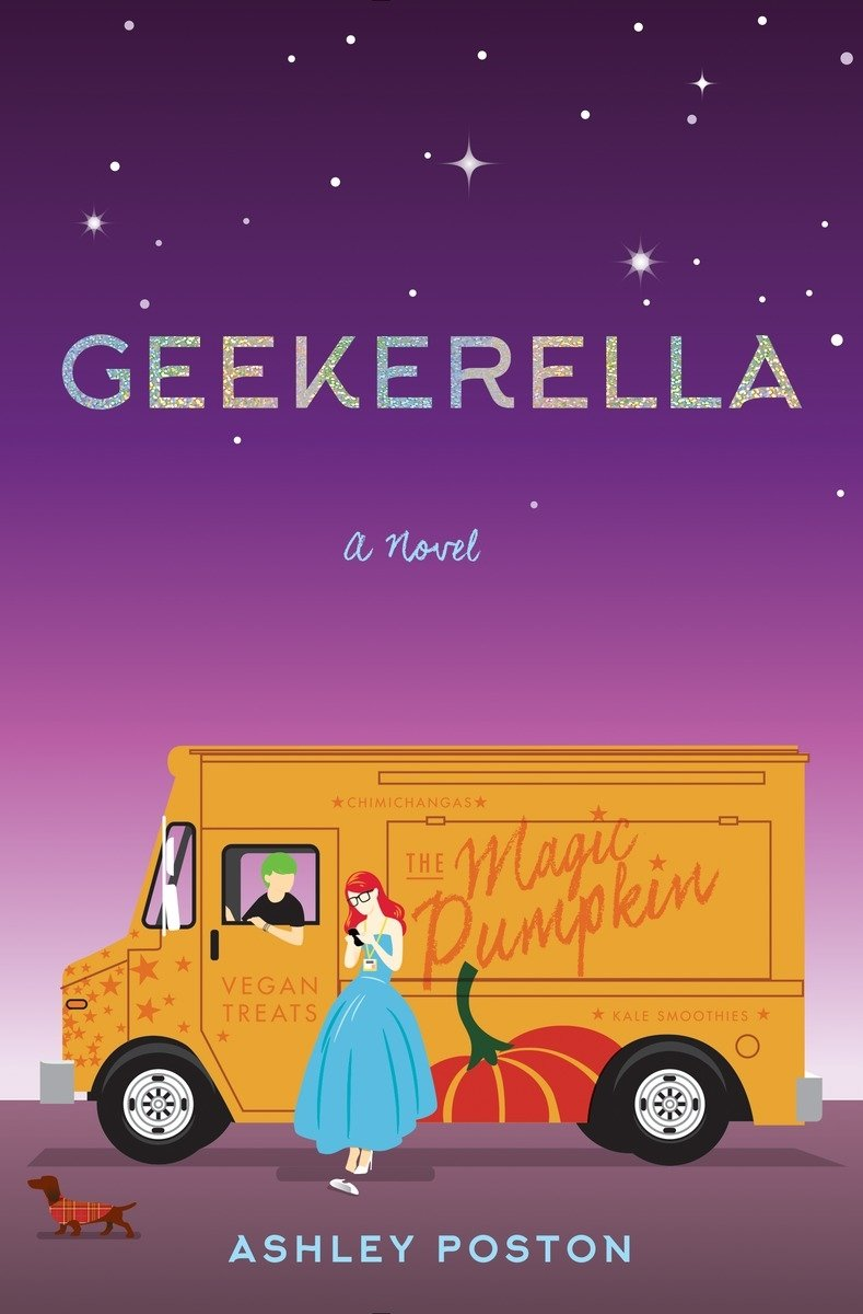 Image result for geekerella