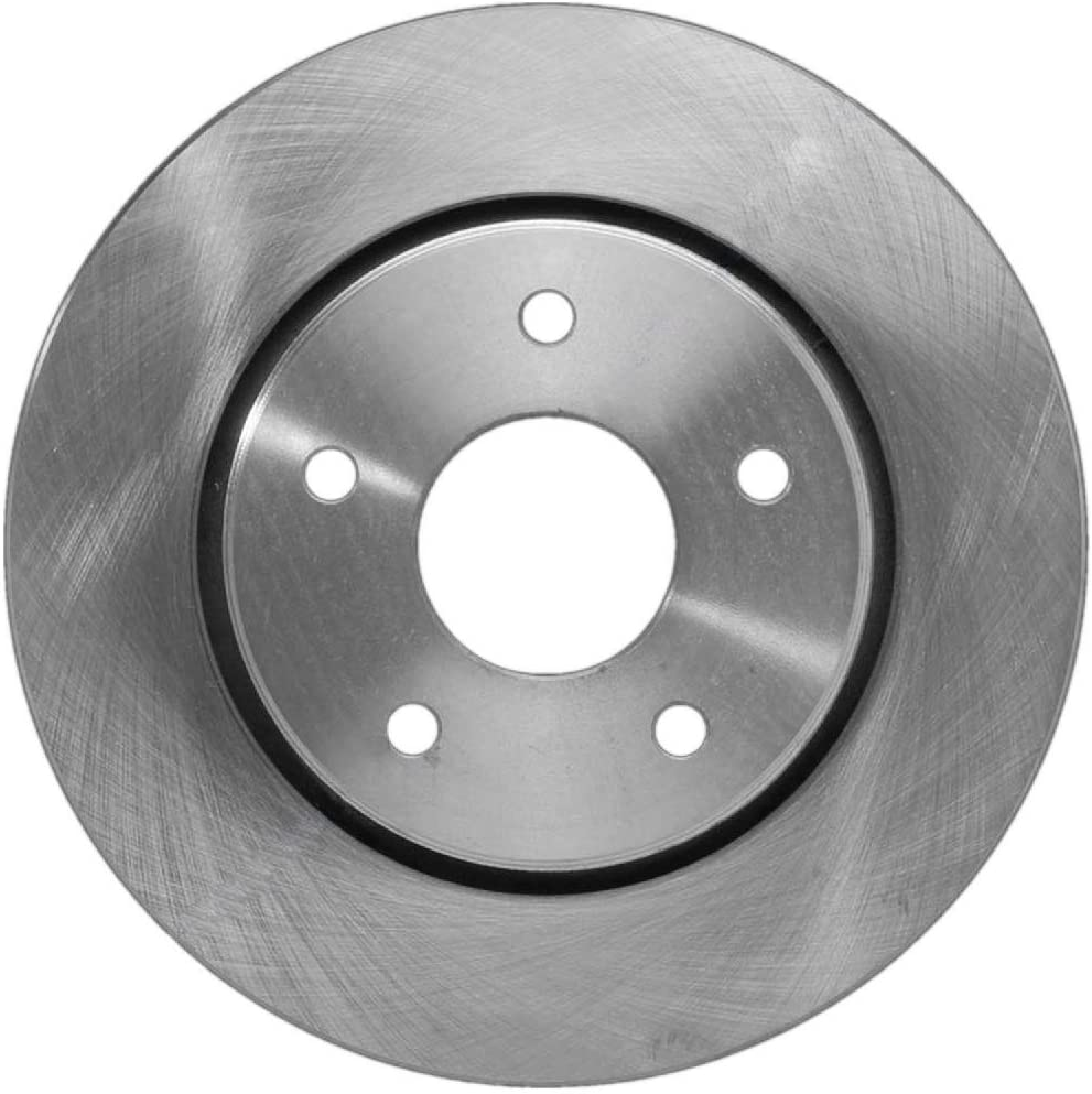 Front Stirling 34250 TOP QUALITY DISC ROTOR